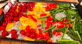 Sheet Pan Steak and Veggies_My Beautiful Ideal 1