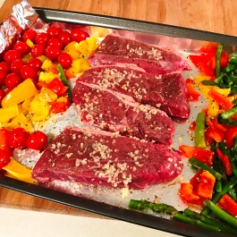 Sheet Pan Steak and Veggies_My Beautiful Ideal 2
